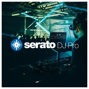 Serato DJ Pro 2 Crack Free download