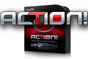 Mirillis Action! Activation Code For Free