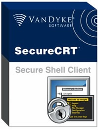VanDyke SecureCRT and SecureFX 8.5.1 Crack Free Download