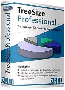TreeSize Professional Professional registration key