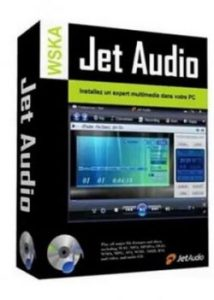jetAudio Plus licence key