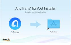AnyTrans for iOS Crack Free