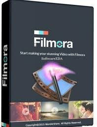 Wondershare Filmora 9 Final Crack