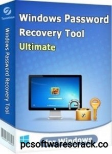 Windows Password Recovery Tool Ultimate 7.2.0.0 Crack + Activation Key Free Download 2021