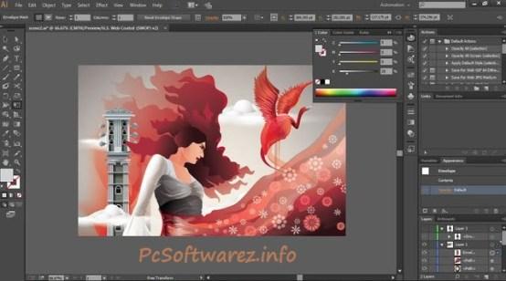 Adobe Illustrator 2021 Serial Key