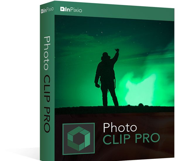InPixio Photo Clip Keygen