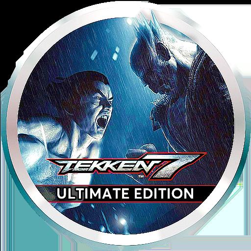 Tekken 7 Ultimate Edition Pc Game Free Download