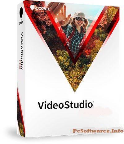 Corel VideoStudio 2021 Keygen