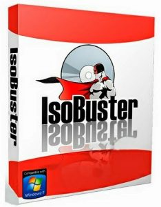 IsoBuster Pro 4.7 Crack + Activation Key Free Download 2021