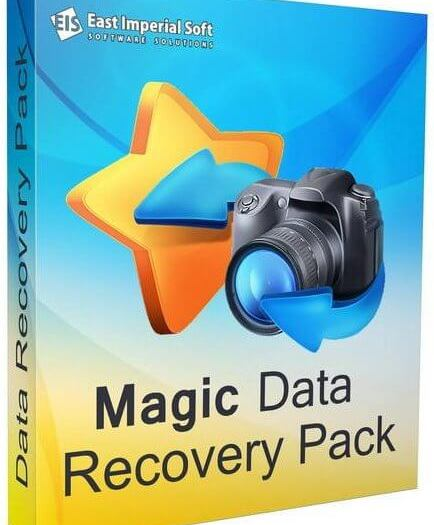 East Imperial Magic Partition Recovery 3.7 With Crack + Serial Key Full Latest Free Download 2021