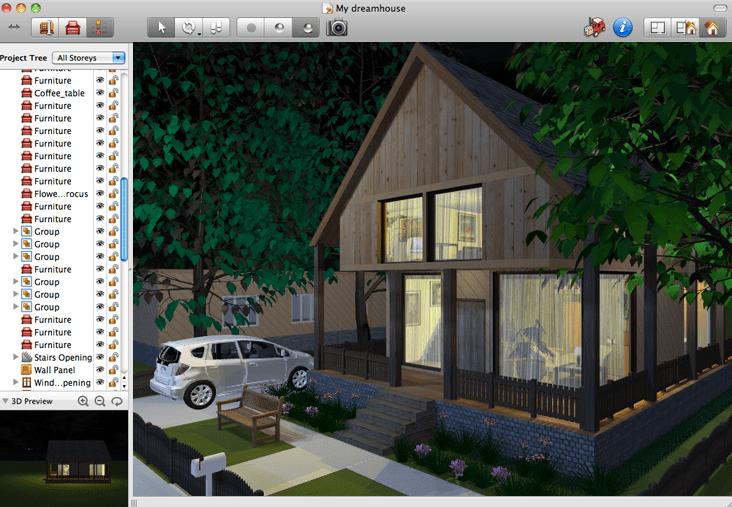 Top Interior Design Programs For Mac Interior Designing Software