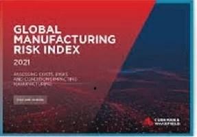 Global Manufacturing Risk Index 2021
