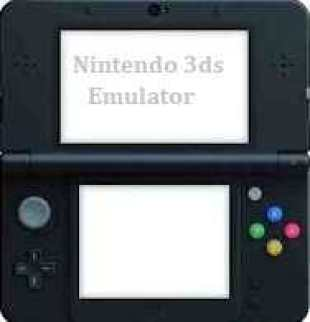 Nintendo 3ds emulator download