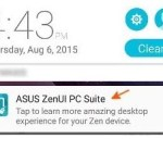 Asus Zenui PC Suite Offline Installer Setup Free Download