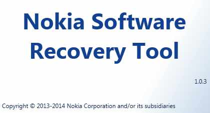 Nokia Recovery Tool Free Download For Windows