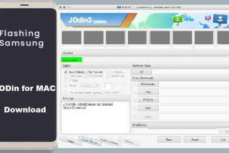 Odin For MAC Download Samsung Flash Tool OSX