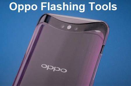 Oppo Flash Tool Download For PC Windows
