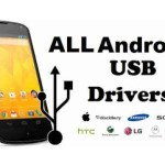 Universal Android USB Driver Windows 10 7 8 Free Download