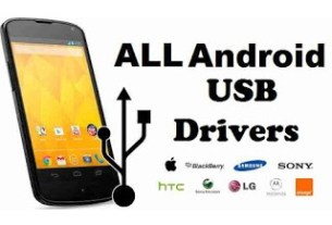 Universal Android USB Driver for Android