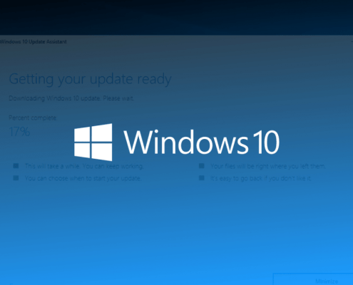 windows 10 creators update assistant