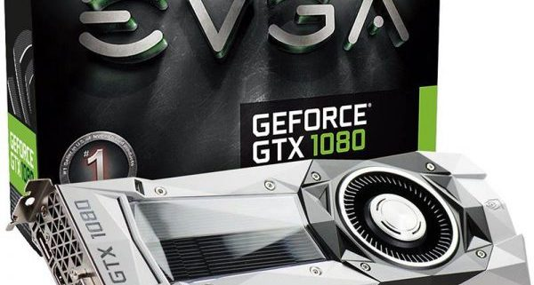 geforce gtx1080