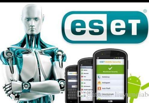 hot sale website genuine eset mobile security
