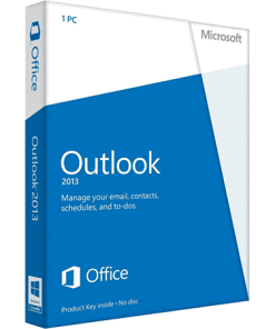 Microsoft Office Outlook 2013