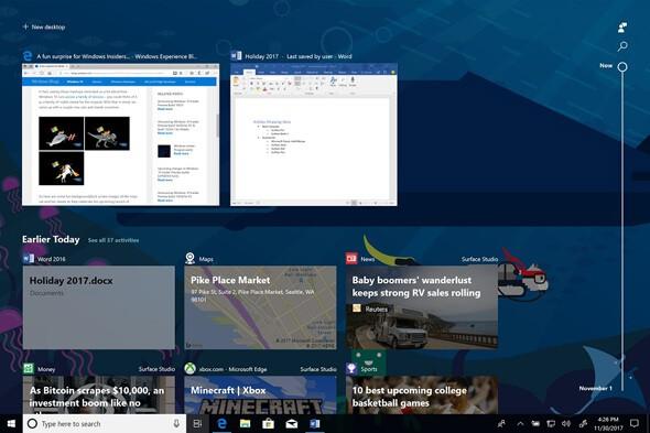 windows 10 april update