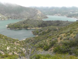 Silverwood Lake