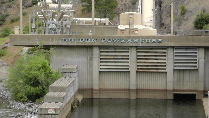Belden Power