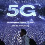 The arrival of 5G forms a major part of the world's move towards an era of Intelligent Connectivity - GSMA 2019 Mobile Economy Report | Photo by : Digital Trends.