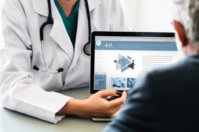 Venture capitalists and investors interested in healthcare are very keen on what is going on in the tech realm. Pexels photo.