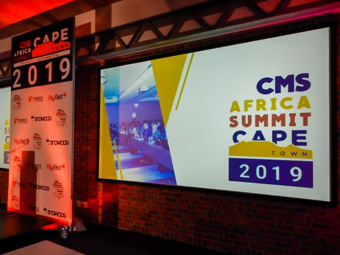 CMS Africa Summit 2019 in Cape Town, South Africa. File Photo