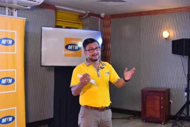 MTN Uganda Unveils Bigger Freedom Data Bundles