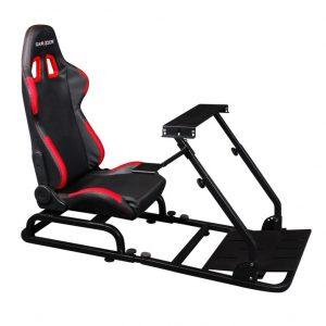 DXRacer PS200 Racing Seat Combo