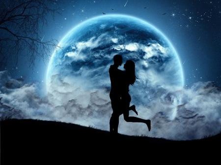 Резултат слика за љубав под звездама, слике