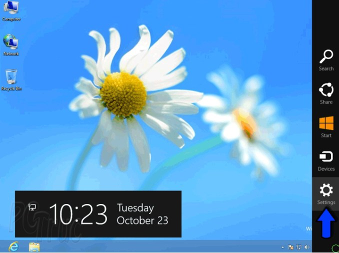 Refresh Windows 8, Windows, installation windows 8