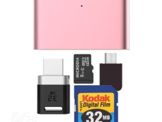 Vérifiez et réparez la carte SD ou HDD