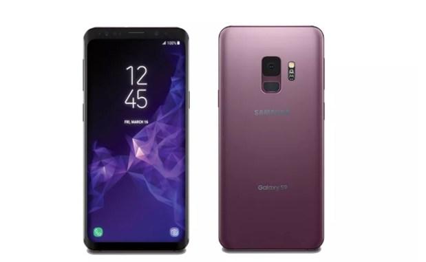 galaxy S9, samsung Galaxy