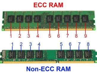 mémoire ECC, RAM, iCloud, Dropbox, Google photos