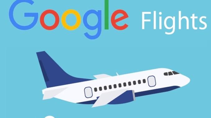 google flights, google vols, flights, flight, vol en retard