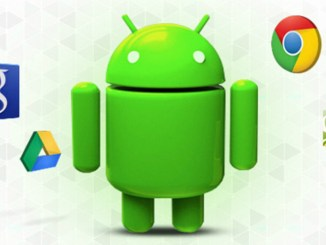 applications android, Android