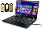 Des méthodes simples pour prolonger la vie de la batterie de votre ordinateur portable