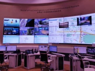 Huawei, investissement Huawei
