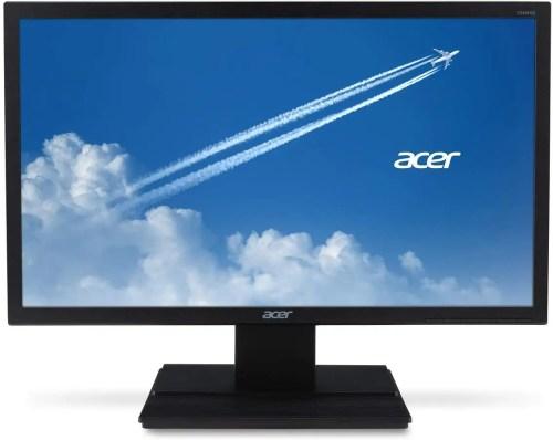 Acer V246HL BD Monitor