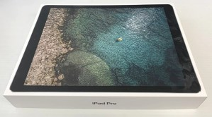 "Apple iPad Pro 2nd Gen (12.9"", 256GB, Space Grey) (MP6G2CL/A)"