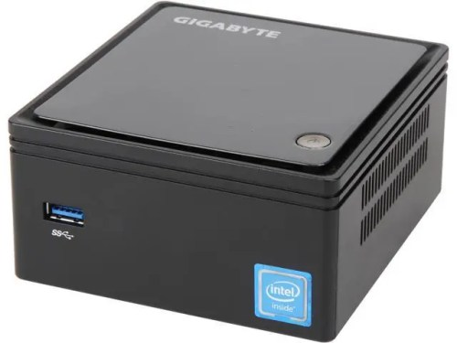 GIGABYTE BRIX GB-BXBT-2807 Mini-PC