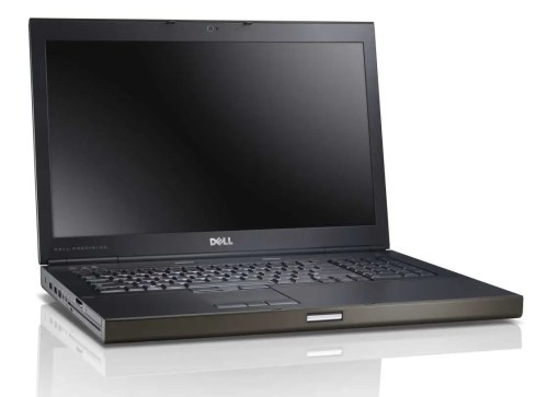 Dell Precision M6600 Mobile Workstation