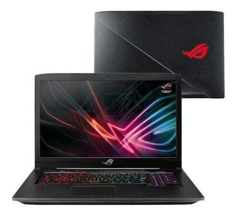 ASUS ROG Strix GL703GE-BB71-CB Gaming Laptop