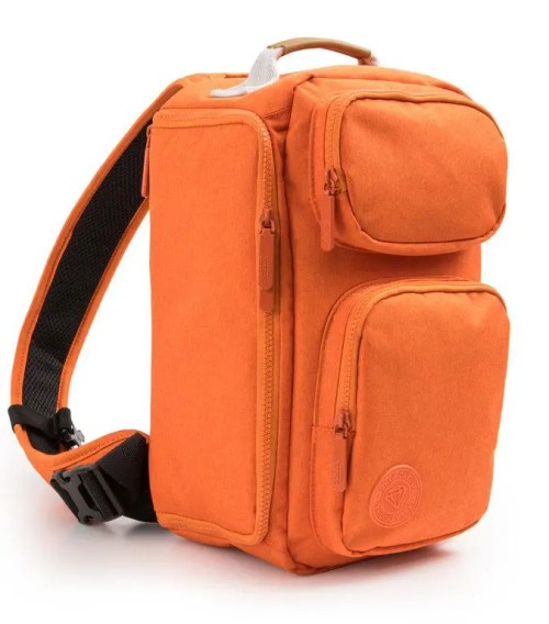 Golla Original Pro Sling DSLR Camera Bag (Amber)